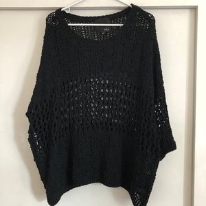 Fate by LFD knitted sweater L